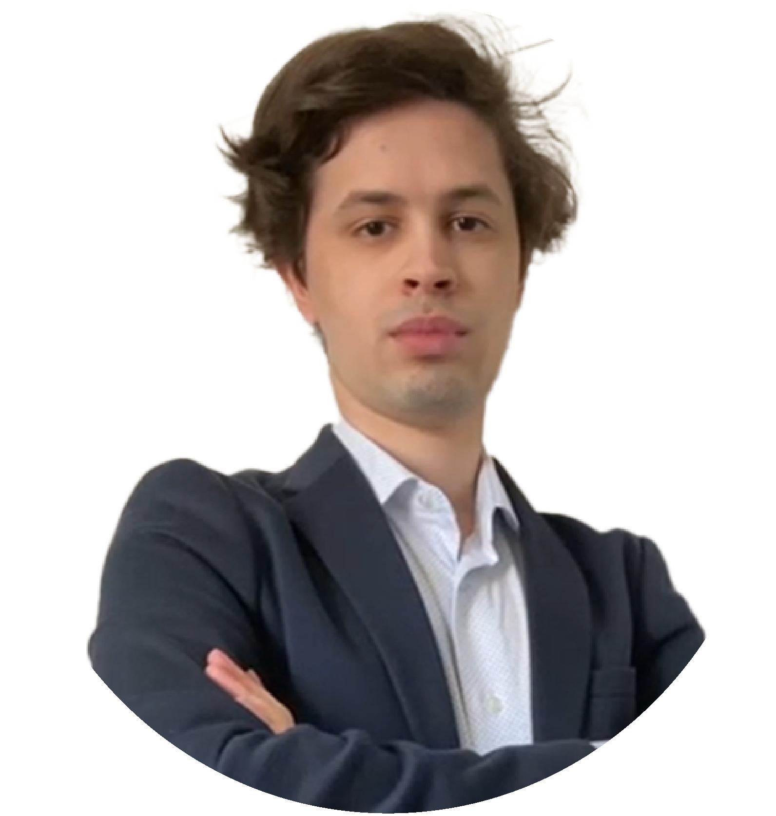 Alexandre Fernique