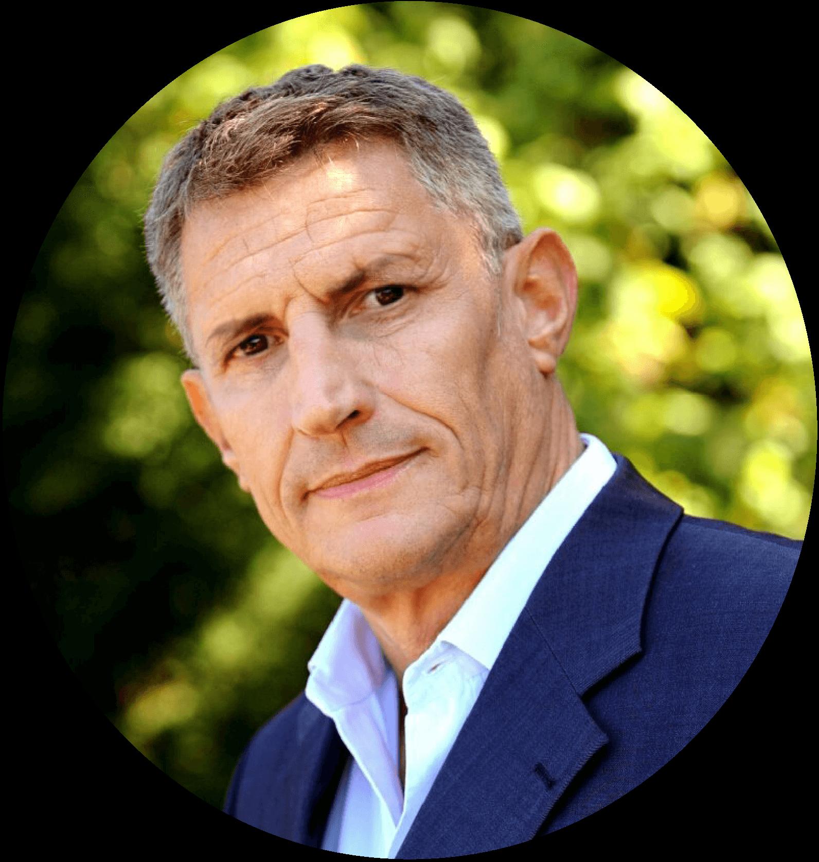 Marc Mantovani